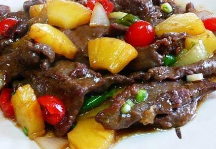 Cách làm món bò xào thập cẩm thơm ngon, cach lam mon bo xao thap cam thom ngon