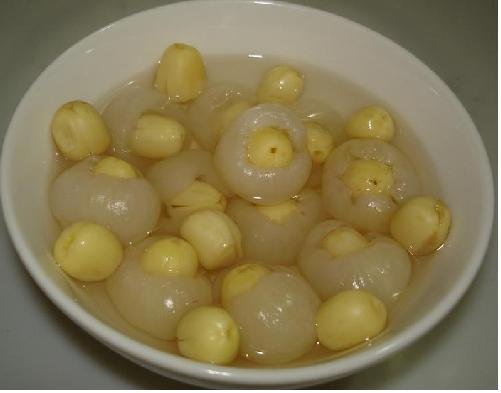 Cách nấu chè hạt sen nhãn lồng ngon mát tại nhà, day cach nau che hat sen nhan long ngon mat