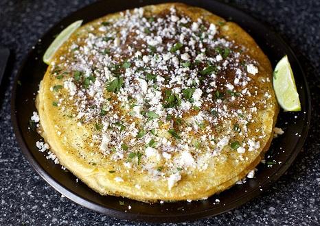 Cách làm bánh ngô pho mai thơm ngon, hấp dẫn, cach lam banh ngo pho mai thom ngon hap dan