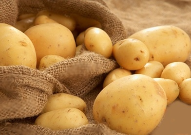 Hướng dẫn làm bánh khoai tây, huong dan lam banh khoai tay