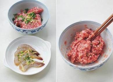 Hướng dẫn làm trứng cút hấp tôm thịt, huong dan lam trung cut hap tom thit