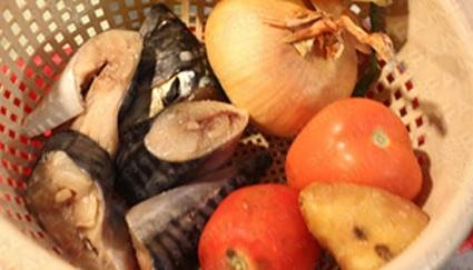 Hướng dẫn làm món cá nục kho, huong dan lam mon ca nuc kho