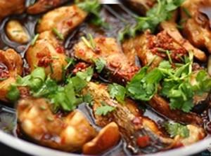 Cách làm món cá ba sa kho tộ đơn giản, cach lam mon ca ba sa kho to don gian