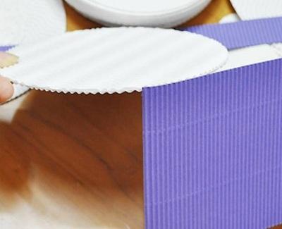Cách làm thân hộp đựng giấy ăn, cach lam than hop dung giay an