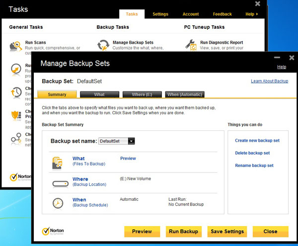 Where to buy Norton 360 cheapest?