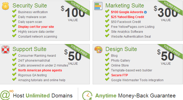 iPage web hosting pros and summary review