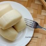 Cách làm bánh bao chay tại nhà cực ngon và đơn giản