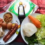 Cách làm bò bía mặn Sài Gòn ngon đúng điệu