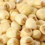 Cách làm mứt hạt sen đãi khách ngày Tết