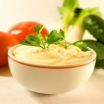 Cách làm sốt mayonnaise, cach lam sot mayonnaise