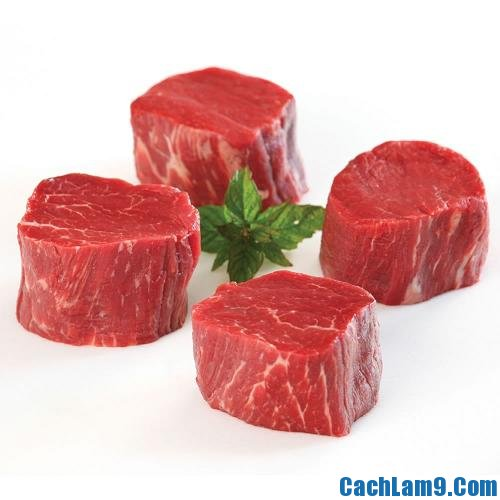 Chọn thịt thăn, hướng dẫn cách làm thịt sốt dứa chua ngọt kết hợp cà chua