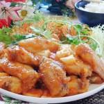 Hướng dẫn cách làm cánh gà xào dứa thơm ngon, hấp dẫn