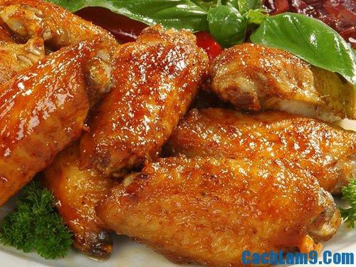 Image result for những món ngon làm từ gà
