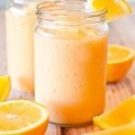 Giải nhiệt hiệu quả với cách làm sinh tố cam táo cực ngon