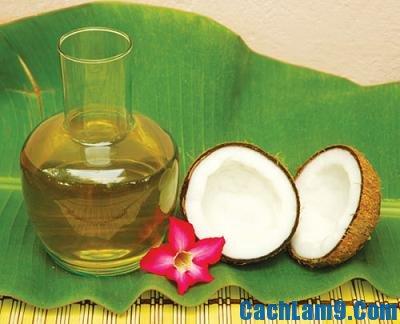 Cách trị rạn da bằng dầu dừa tiết kiệm chi phí và hiệu quả