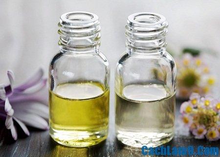 Cách làm tinh dầu bưởi cực dễ và giá rẻ