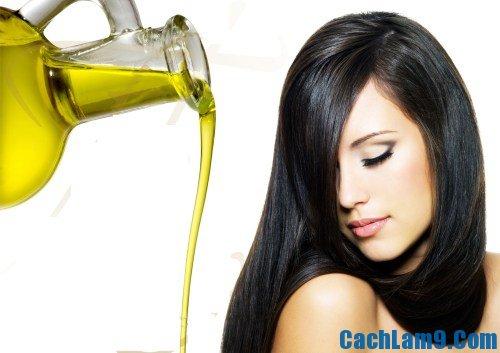 Cách sử dụng tinh dầu bưởi để chống rụng tóc