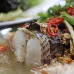 Cách làm cá lóc hấp sả ngon, thơm phức và chắc thịt