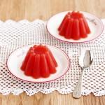 Hướng dẫn cách làm thạch cà chua cực ngon, đẹp mắt tốt cho sức khỏe