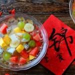 Cách nấu chè thạch trái cây đơn giản mà cực ngon