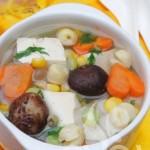 Cách nấu canh chay thập cẩm rau củ ngon ngọt, tốt cho sức khỏe