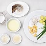 Cách nấu canh tôm rau củ thơm ngon, hấp dẫn cho bữa cơm gia đình