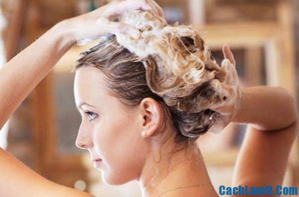 Hướng dẫn cách nhuộm tóc bằng cà phê