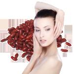 Cách làm đẹp bằng bột đậu đỏCách làm đẹp bằng bột đậu đỏ