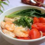 Cách làm mì udon với tôm nhanh, đơn giản cho bữa tối