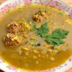 Cách nấu soup lựu