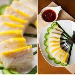 Cách làm chả cá basa hấp ngon và dinh dưỡng