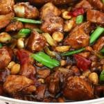 Cách làm gà Kung Pao