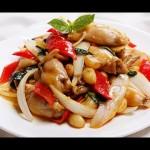 Cách làm thịt ếch xào giấm tỏi ngon và dinh dưỡng