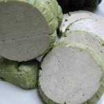 Cách làm giò chay đậu xanh ngon tuyệt cho người ăn chay
