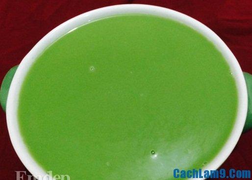 Hướng dẫn làm trà sữa kiểu Thái
