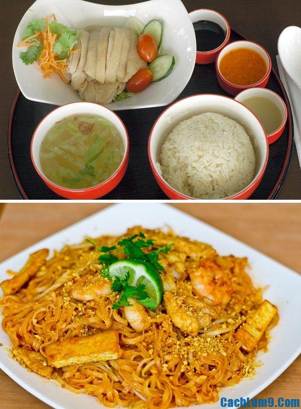 Địa chỉ nhà hàng, quán ăn ngon, rẻ và nổi tiếng nhất Singapore