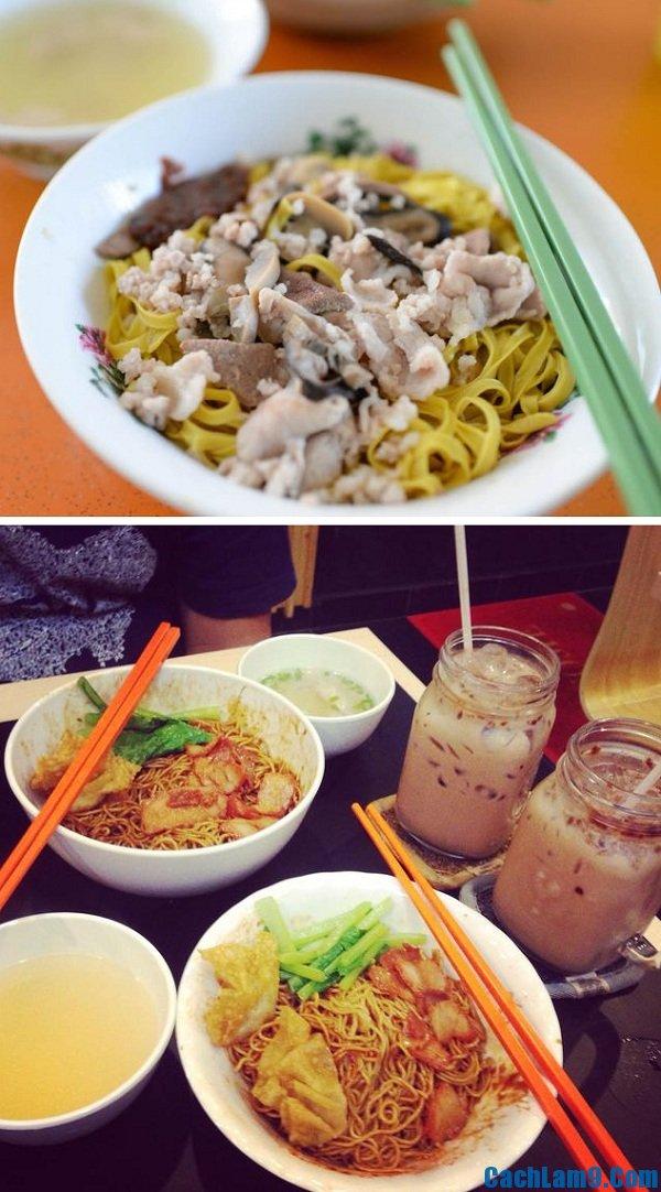 Những địa chỉ ăn uống ngon, rẻ, nổi tiếng phải đến khi du lịch miền đông Singapore