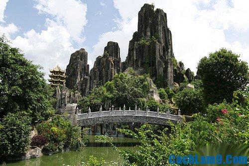Địa điểm tham quan nổi tiếng khi du lịch Đà Nẵng