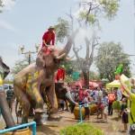 Những lễ hội độc đáo, thú vị nhất định phải tham dự khi du lịch Bangkok