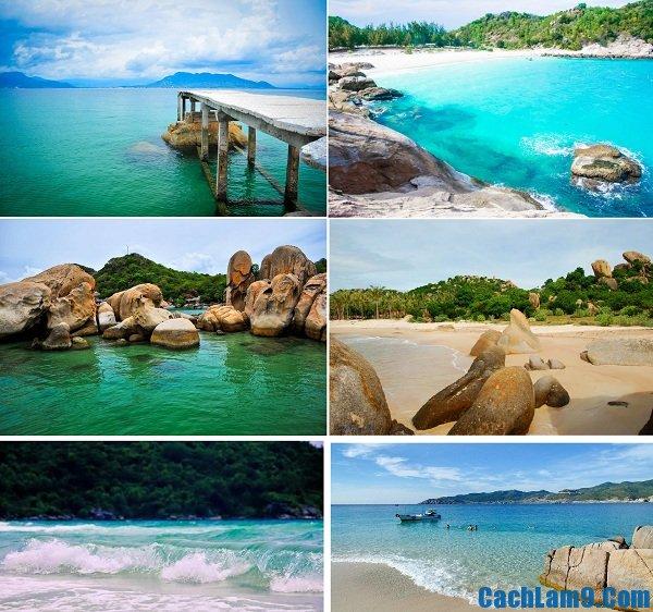 Những lý do tại sao bạn nên du lịch đảo Bình Lập, Nha Trang càng sớm càng tốt