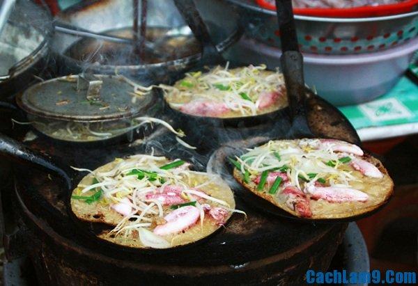 Du lịch Nha Trang nên ăn món gì ngon vào bữa sáng?