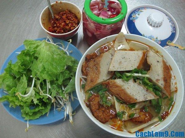 Những món ăn sáng đặc trưng phổ biến không thể bỏ qua khi du lịch Nha Trang