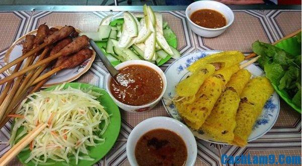 Những quán ăn ngon nên đến khi du lịch Nha Trang