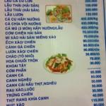 Danh sách địa chỉ 20 quán ăn ngon, bổ, rẻ và được ưa chuộng nhất Nha Trang
