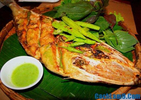 Những món ăn hải sản nổi tiếng không thể bỏ qua khi du lịch Nha Trang