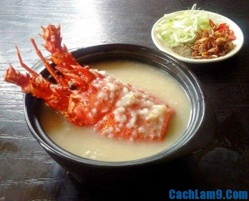 Du lịch Nha Trang thưởng thức những món hải sản ngon nổi tiếng
