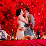 Cách làm hoa đám cưới