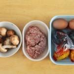 Cách làm trứng hấp thập cẩm ngon, lạ miệng