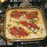 Đổi vị với cách làm gà nấu chuối ngon độc đáo