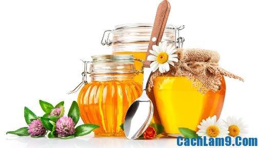 Cách khắc phục vùng da bị cháy nắng: Hướng dẫn trị làn da cháy nắng bằng mật ong